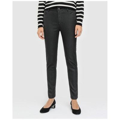 La Redoute Enduit Femme La Pantalon Redoute Pantalon Tlc1J3FK