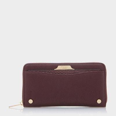 concepteur neuf et d'occasion gamme exceptionnelle de styles Couleurs variées Portefeuille femme DUNE LONDON   La Redoute