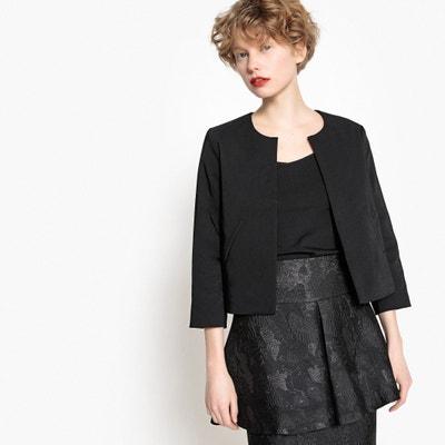 f76b44d182f46 Women s Plus Size Blazers   Tailored Jackets   La Redoute