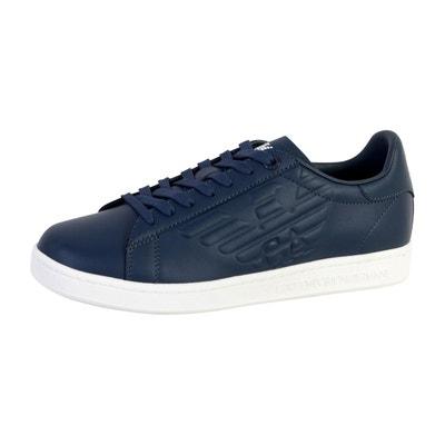 HommeLa Chaussures Chaussures Armani Redoute Armani rBQxoedWC