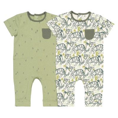 76fa8abb7 Monos y petos de Bebé Niño
