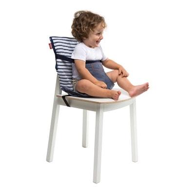 Chaise haute evolutive bebe confort la redoute - Chaise nomade baby to love ...