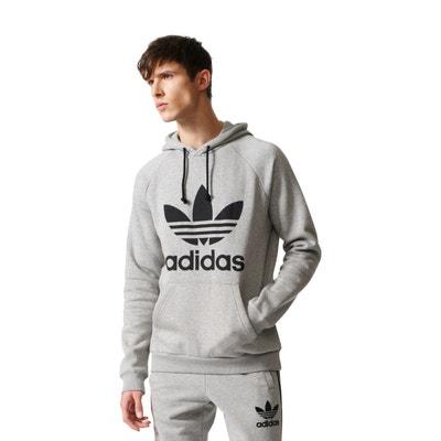 Sports et Loisirs adidas Sid Seasonal Sweat Shirt zippée