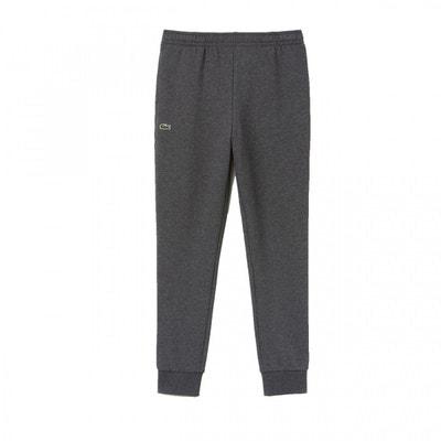 87dd9e48b4b Pantalon de survêtement Coton Pantalon de survêtement Coton LACOSTE