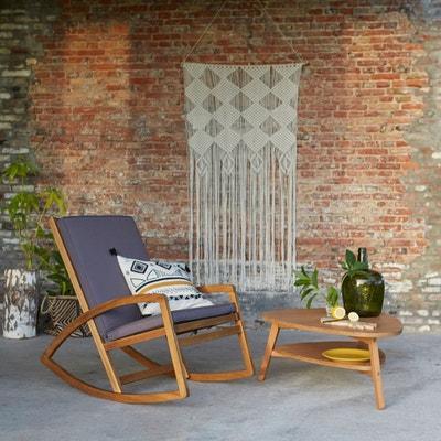 mobilier de jardin en solde la redoute. Black Bedroom Furniture Sets. Home Design Ideas