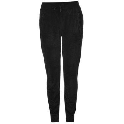 cheap on sale classic fit Pantalon double polaire femme | La Redoute
