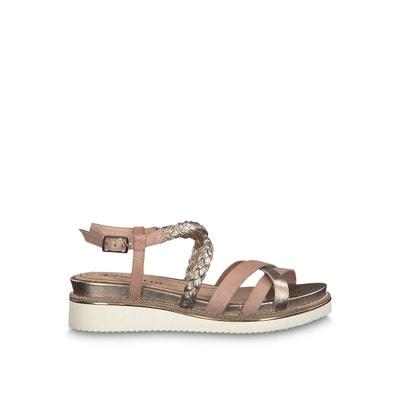 f2d7b260ec Chaussures Anne Weyburn Tamaris   La Redoute