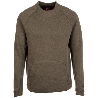 2107f0cf171e Sweat-shirt Sportswear Tech Fleece Crew - 805140-222 NIKE
