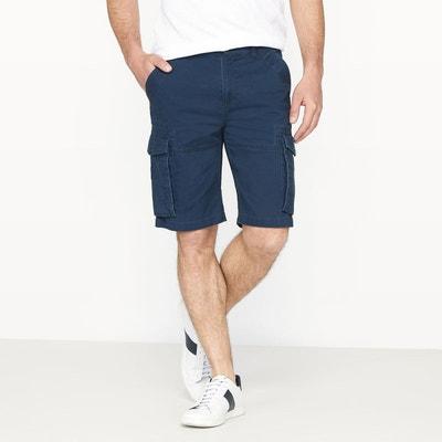 Short bleu marine homme  62ffb316cf4