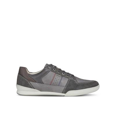 Geox Redoute Para Zapatos La Hombre xwnARF