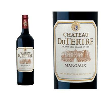 1x  Château Du Tertre 2015 , vin Rouge 1x  Château Du Tertre 2015 , vin Rouge CHATEAU DU TERTRE