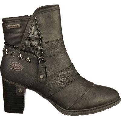 meilleur prix pour profiter de prix bas Prix de gros 2019 Chaussures femme DOCKERS BY GERLI   La Redoute