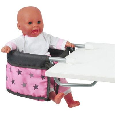 8264e2bd80ff Bayer Chic 2000 735 83 Siège de table pour poupées - Coloris 83 BAYER CHIC  2000