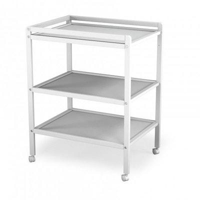 armoire table a langer la redoute. Black Bedroom Furniture Sets. Home Design Ideas