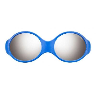 Lunettes de soleil pour bébé JULBO Bleu Marine LOOP L Bleu fonce   Bleu -  Spectron 7bb4e373faf4