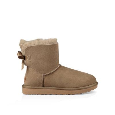 Ugg Redoute Chaussures Femme La En Solde BdZdq