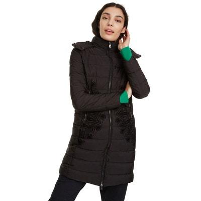 Vente de liquidation 2019 la plus récente technologie style à la mode Doudoune longue femme | La Redoute