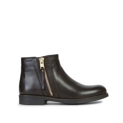 pas cher pour réduction 8ea52 f7327 Boots, bottines fille | La Redoute