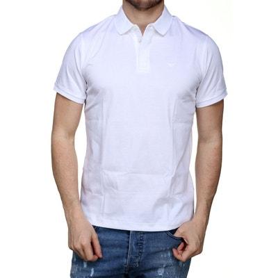 Vêtement homme Armani jeans en solde   La Redoute 633fca110a99