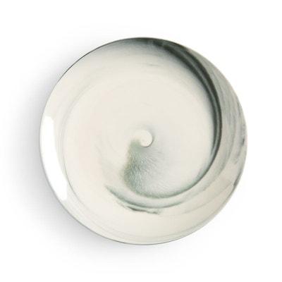 4040d93afbbe7 4 assiettes à dessert effet marbre Shibori 4 assiettes à dessert effet  marbre Shibori ...