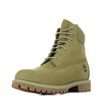 b9ff69b33cf Boots femme 6 Premium Boot TIMBERLAND