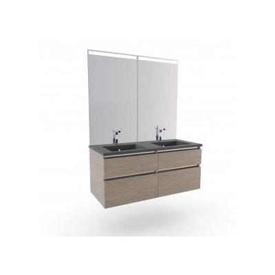 Meuble double vasque | La Redoute