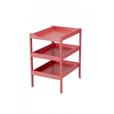 table a langer rose la redoute. Black Bedroom Furniture Sets. Home Design Ideas