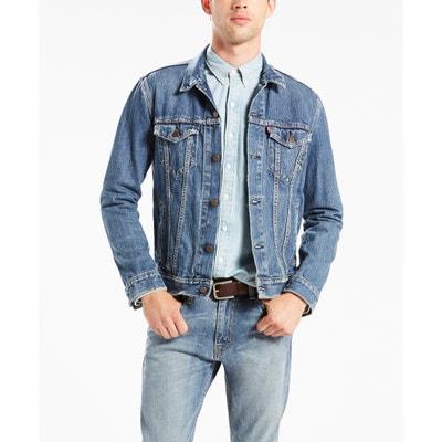 Veste en jean Trucker Veste en jean Trucker LEVI'S