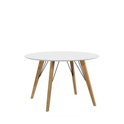 Cirkel   Table à Manger Laquée Ronde ø100 Cirkel   Table à Manger Laquée ...
