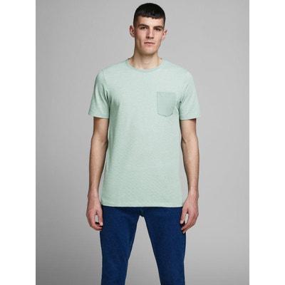 f8d65aaf414 T-Shirt Poche sur la poitrine T-Shirt Poche sur la poitrine JACK