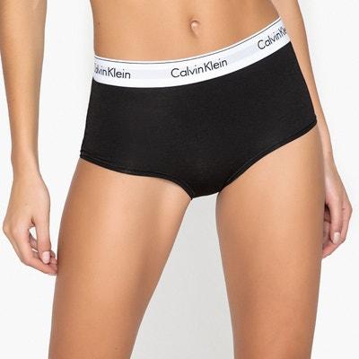 Culotte taille haute MODERN COTON Culotte taille haute MODERN COTON CALVIN  KLEIN 7f1a77c56a6