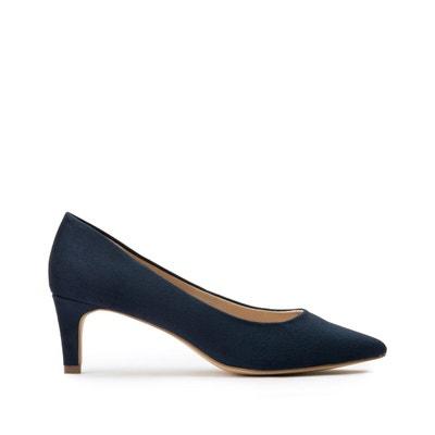 super populaire 11441 d7cd2 Chaussures talon bleu marine | La Redoute