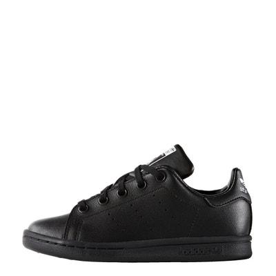 basket adidas femmes stan smith noir