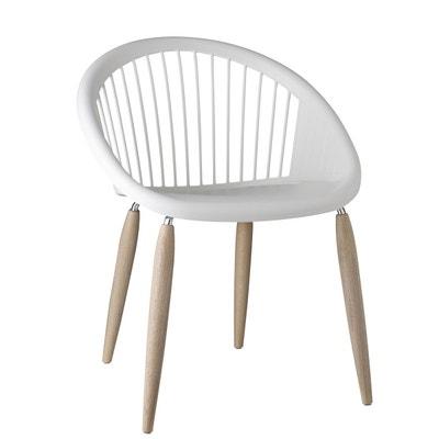 Chaise Design NATURAL GIULIA Pieds Bois SCAB DESIGN