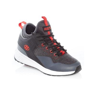 online store 75293 38cd1 Chaussure haute à roulette Enfant Piper HEELYS