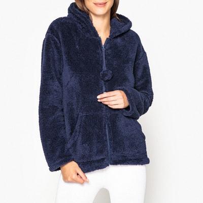 12d95de606 Courtelle Bathrobe. £53.00. Loungewear Jacket LA REDOUTE COLLECTIONS