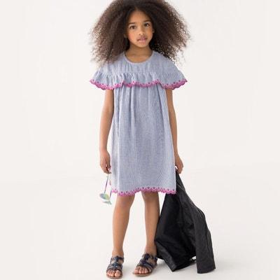 bb2360c7bd502 Robe habillee fille