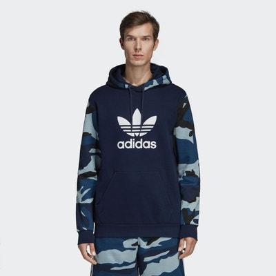 9589597062 Veste à capuche Camouflage Veste à capuche Camouflage adidas Originals