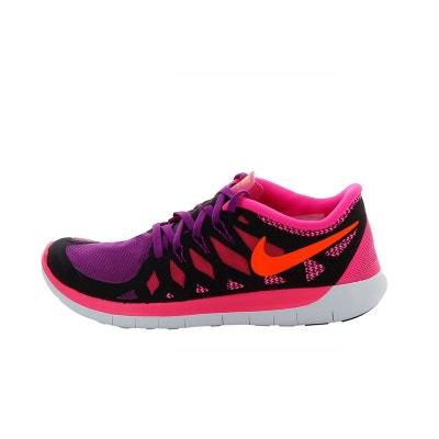 online retailer c6e3c 5bbe9 Basket Nike Free 5.0 (GS) - 644446-006 NIKE