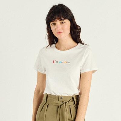 Femme t-shirt à encolure ras-du-cou Entretien Facile m/&s collection taille 8,10,12,14,16,18,20,24