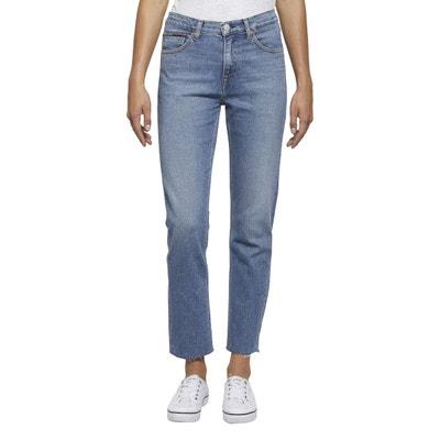 3ec0a8a1b8aa1 Jean crop slim Jean crop slim TOMMY JEANS