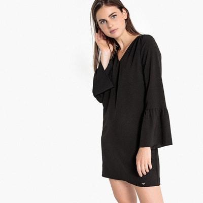 c7005611c3b Robe longue pour femme de petite taille