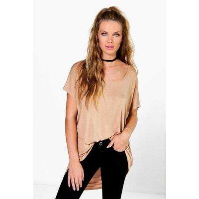 f34d4190c4a8b Top beige femme | La Redoute