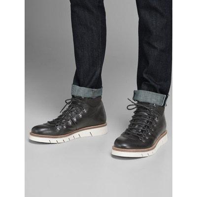 Boots, chaussures montantes homme en solde (page 15) | La