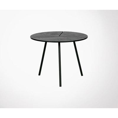 Table Basse Design Petit Espace La Redoute