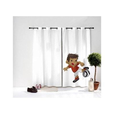 Rideau chambre enfant | La Redoute