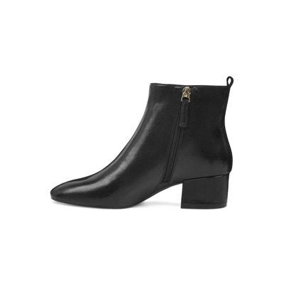 West Femme La Bottines Redoute Boots Nine wHx0nx5