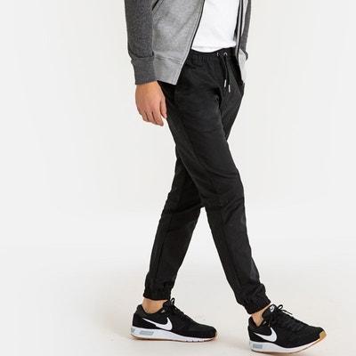 041ea7f2cd096 Pantalon jogpant taille élastiquée Pantalon jogpant taille élastiquée LA  REDOUTE COLLECTIONS