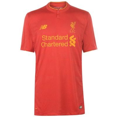 9e53696c0d Maillot manche courte Liverpool Maillot manche courte Liverpool NEW BALANCE