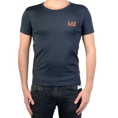 e784cd9d93b7 T-Shirt EA7 Sea World EMPORIO ARMANI EA7